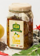 The Little Farm Co Lemon South Indian