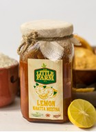 The Little Farm Co Lemon Khatta Meetha