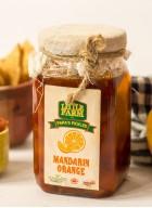 The Little Farm Co Mandarin Orange