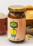 The Little Farm Co Sweet Mango Chutney (Pack of 2)