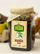 The Little Farm Co Mango Gur Pickle