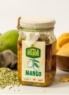 The Little Farm Co Mango Pickle (Pack of 2)