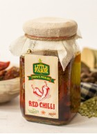 The Little Farm Co Red Chilli