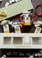 The Little Farm The Best of Both Worlds Hamper
