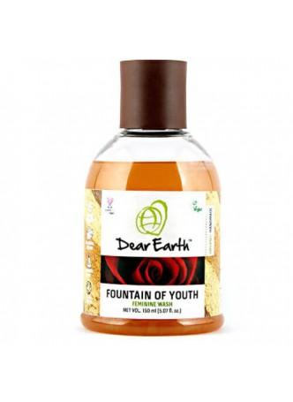 Dear Earth Fountain of Youth Feminine Wash