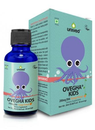 Unived Ovegha Kids