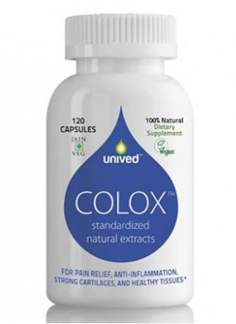 Unived Colox - Multivitamin