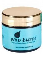 Wild Earth Anti Aging Face Cream