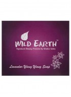 Wild Earth Lavender Ylang Ylang soap-Pack of 2