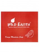 Wild Earth Orange Mandarin Soap (Pack of 2)