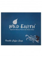 Wild Earth Vanilla Coffee Loofah Soap-Pack of 2