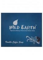 Wild Earth Vanilla Coffee Loofah Soap-Pack of 2