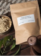 Woods and Petals Multani Mitti Powder  ( Fullers Earth clay )