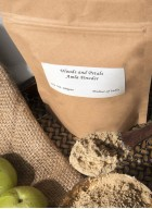 Woods and Petals Amla Powder ( for hair )