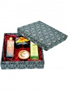 Woods and Petals Herbal Aroma Gift Box