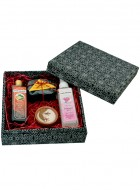 Woods and Petals Herbal Natural Gift Box