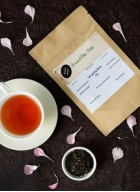 Woods and Petals Darjeeling Organic Black Tea Loose (Pack of 2)