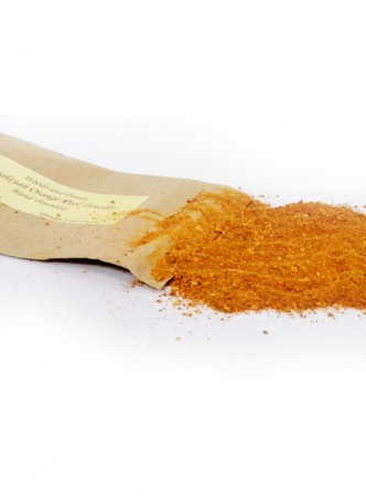 Woods and Petals Himalayan Orange Peel Powder (Pack of 2)