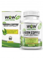 Wow Green Coffee Bean Extract
