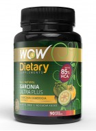 Wow Garcinia Ultra Plus