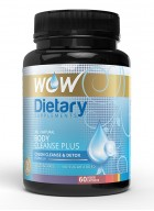 Wow Body Cleanse Plus