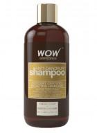 WOW Organics Anti Dandruff Shampoo