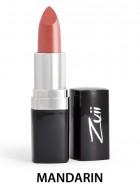 Zuii Organic Certified Flora Lipstick - Mandarin