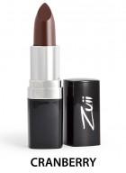 Zuii Organic Certified Flora Lipstick - Cranberry