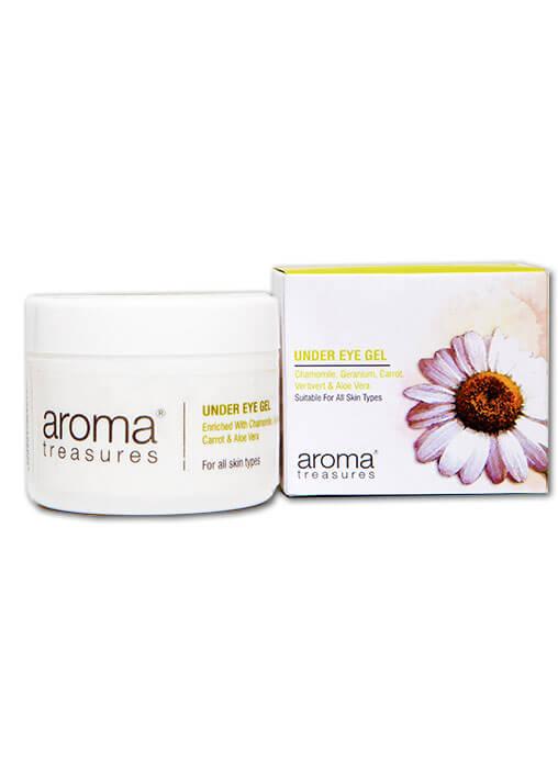 Aroma Treasures Under Eye Gel