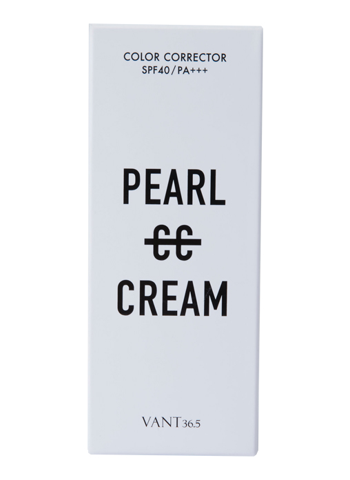 VANT 36.5 Pearl CC Cream