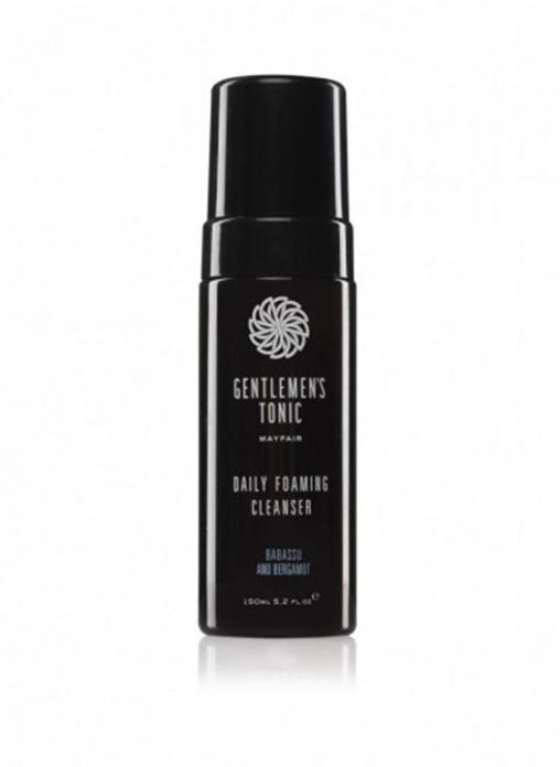 Gentlemen's Tonic Daily Foaming Cleanser