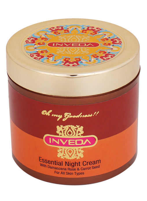 Inveda Essential Night Cream