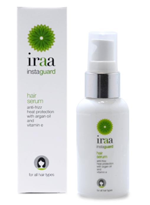 Iraa Insta Guard Hair Serum (Pack of 2)