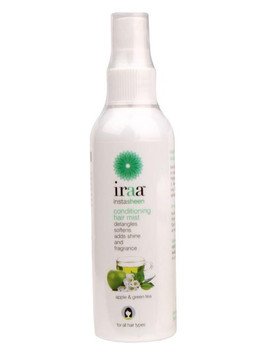 Iraa Instasheen Conditioning Hair Mist (Pack of 2)