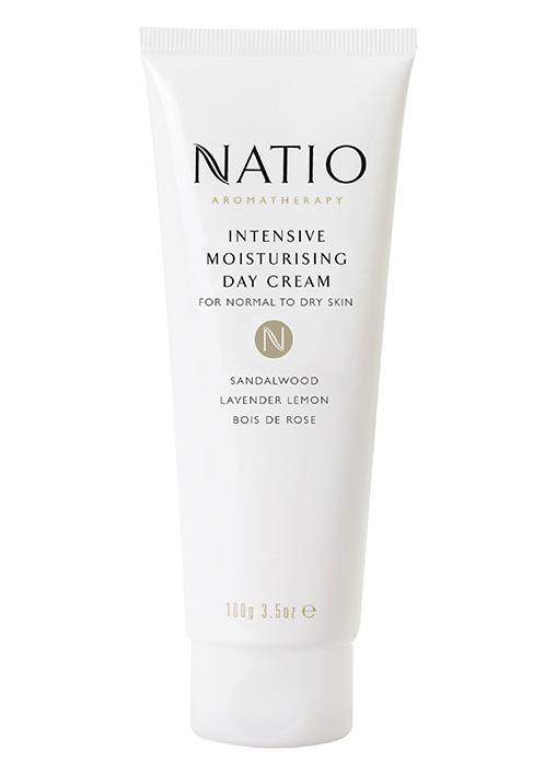 Natio Aromatherapy Intensive Moisturising Day Cream