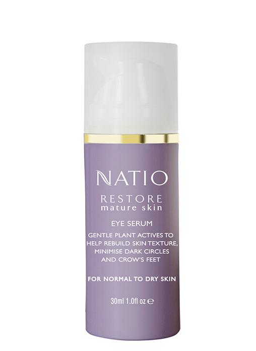 Natio Restore Eye Serum