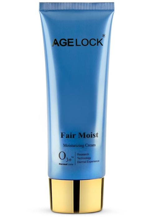 O3+ AgeLock Fair Moist Cream