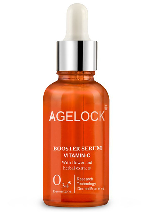 O3+ AgeLock Vitamin C Booster Serum