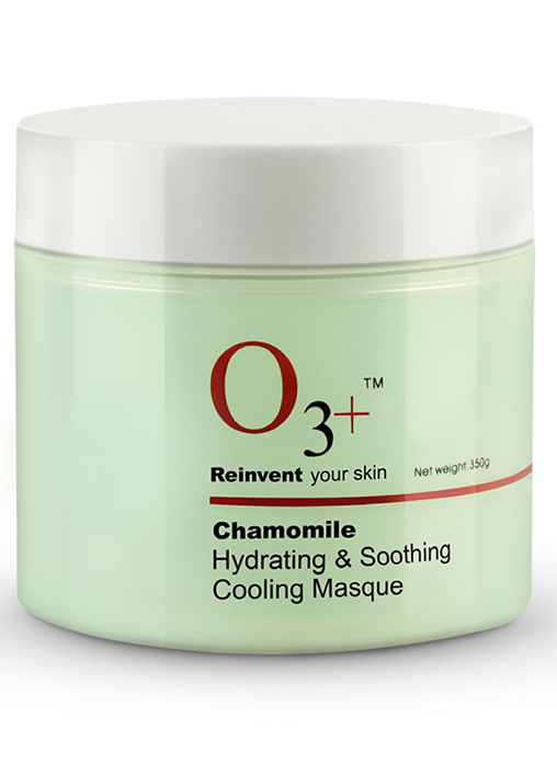 O3+ Chamomile Hydrating & Soothing Cooling Masque