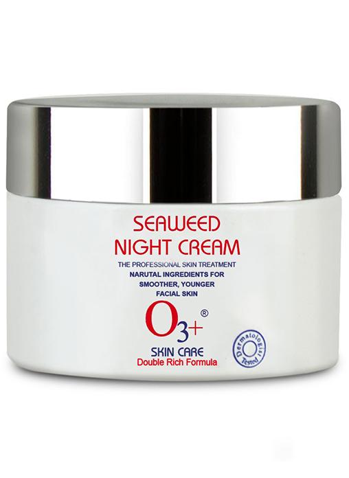 O3+ Seaweed Night Cream