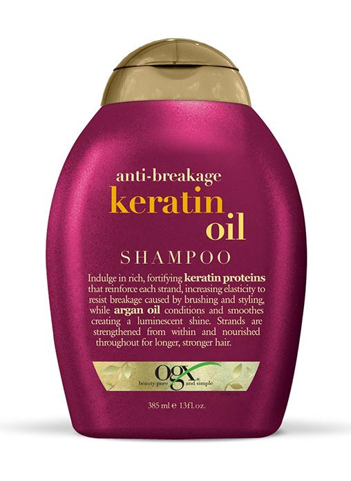 OGX Organix Anti-Breakage Keratin Oil Shampoo