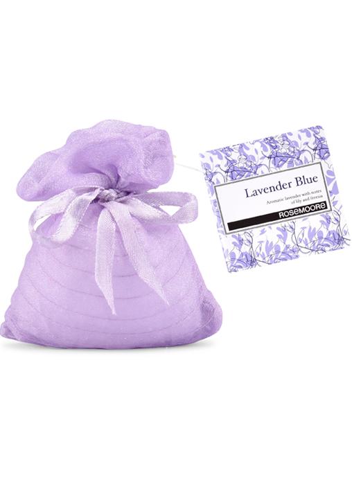 Rosemoore Blue Lavender Blue Scent Sack