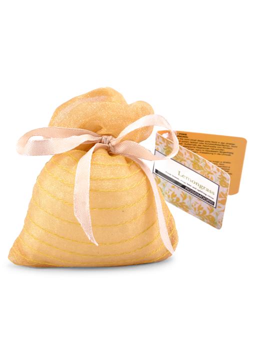 Rosemoore Yellow Lemongrass Scent Sack