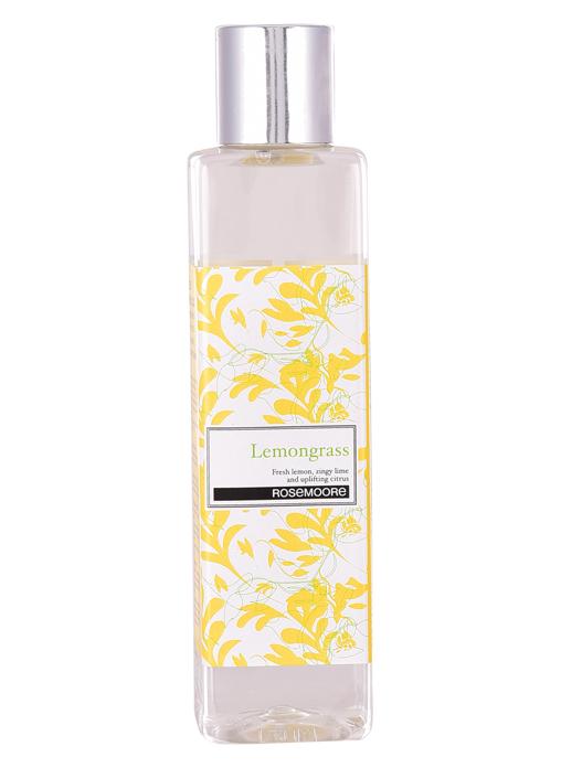 Rosemoore Yellow Lemongrass Reed Diffuser Refill Oil