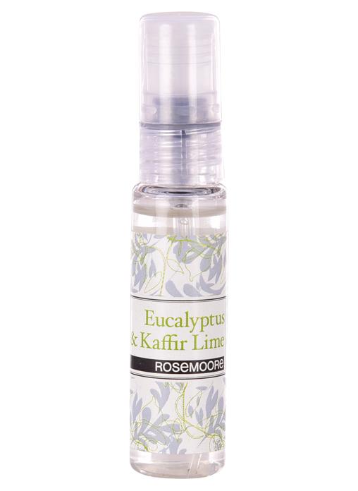 Rosemoore Eucalyptus and Kaffir Lime Car Spray