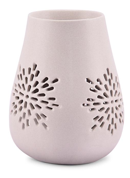 Rosemoore Beige Taupe Oil Burner Ceramic