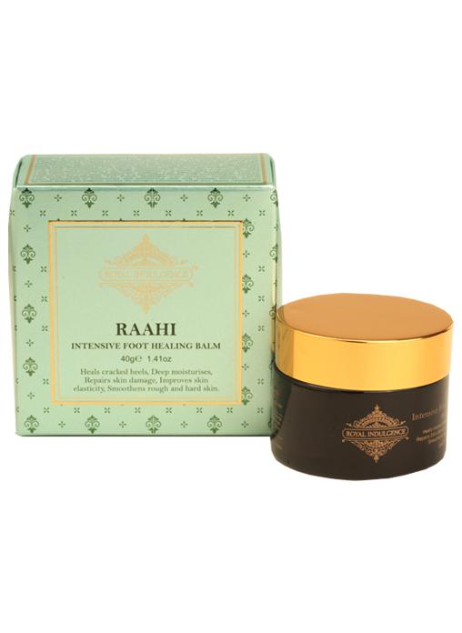 Royal Indulgence Raahi Intensive Foot Healing Balm