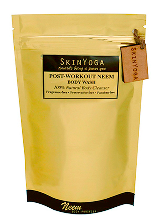 Post Workout Neem Purifier