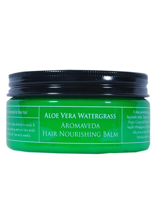 Spa Ceylon Aloe Vera Water Grass - Hair Nourishing Balm