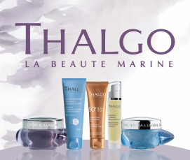 Thalgo - Marine Ingredients based Beauty Products